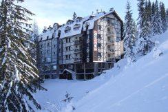 Hotel Lavina