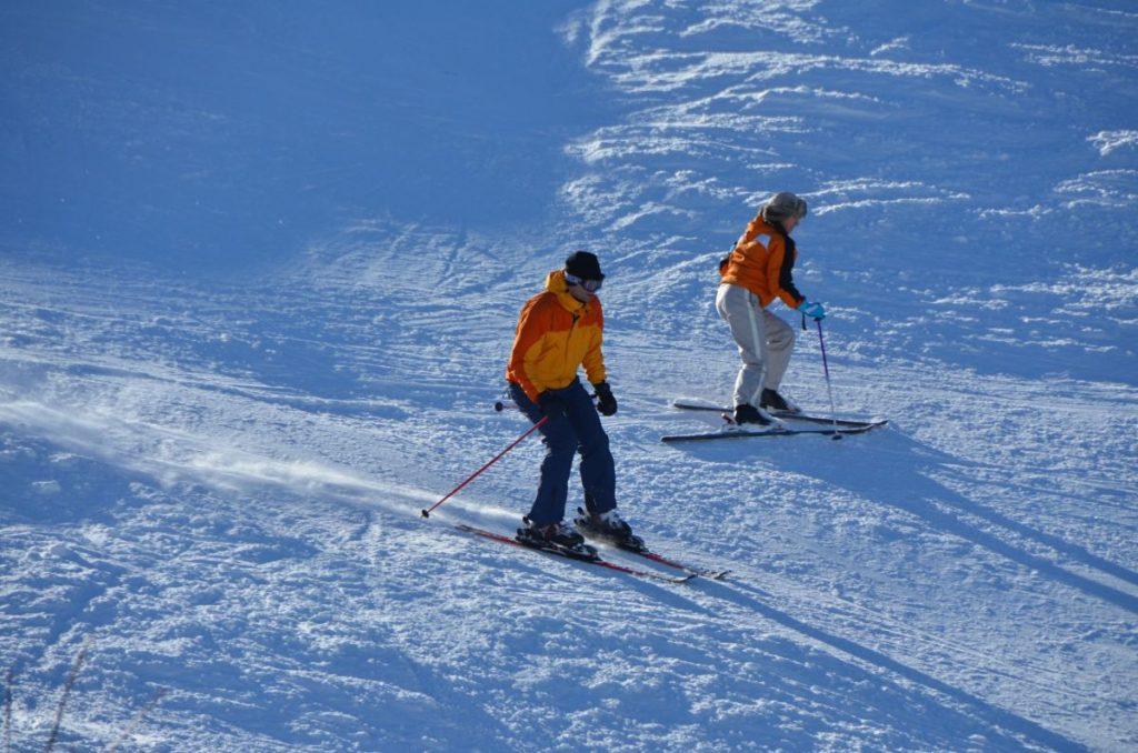 Ski škola Savić